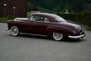 1949 Chevrolet Coupe 1949 Chevrolet Coupe Kustom Flickr Photo