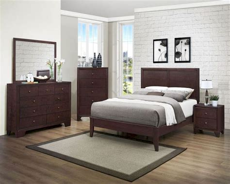 homelegance bedroom set homelegance bedroom set kari el 2146set