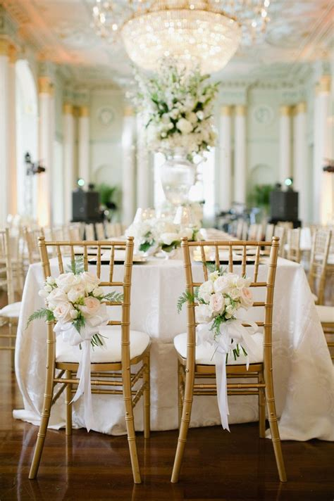 and white table decorations for a wedding 1000 ideas about ballroom wedding reception on
