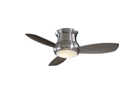 minka aire f519 bn concept ii 52 inch indoor ceiling fan