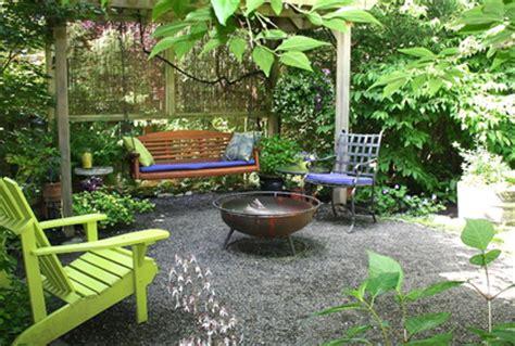 diy landscaping ideas small backyards simple small yard design ideas photos diy makeovers