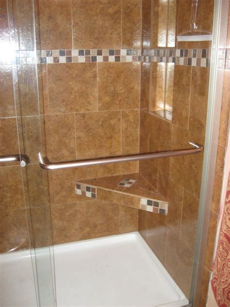 convert bathtub faucet to shower ask me help desk converting a bath tub to a walk in shower