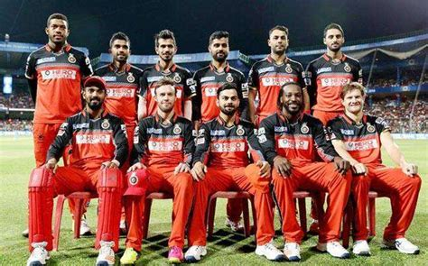 team of rcb in 2017 ipl list royal challengers bangalore s 5 most expensive auction buys