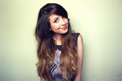 hair and makeup tutorials zoella zoella and alfie deyes do the youtube vloggers deserve to