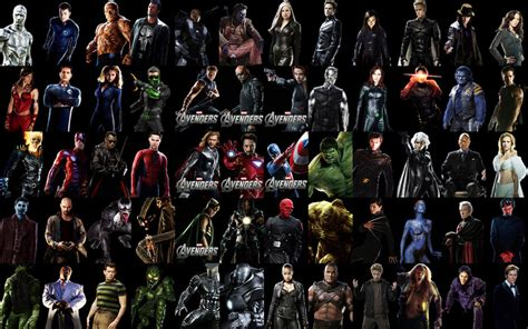 film marvel heroes 2015 how we rate the marvel comic book movies from best to