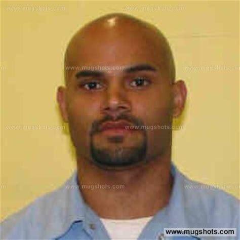 Defiance County Arrest Records L Rucker Mugshot L Rucker Arrest