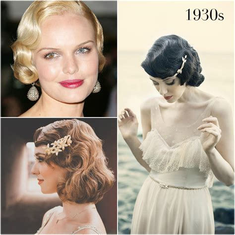 1920s wedding hairstyles 1920s wedding hairstyles www pixshark com images