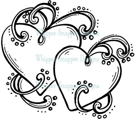 free coloring pages of swirls