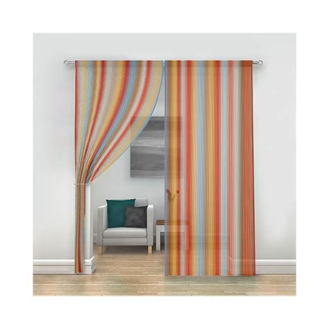 next voile curtains next generation voile string net curtain panel pencil