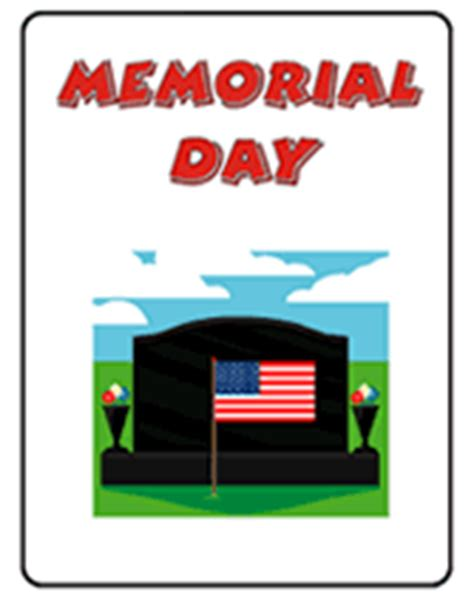 memorial day card templates happy memorial day greeting cards free printable greeting