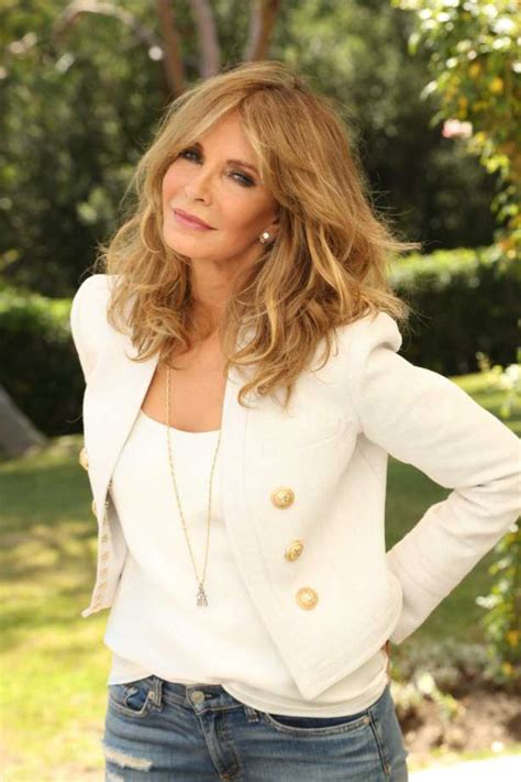 jaclyn smith celebrates her 70th birthday and still looks