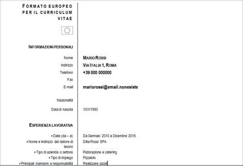 Curriculum Vuoto Da Stare Pdf | curriculum vuoto da stare pdf curriculum vuoto da stare
