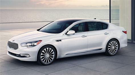 Kia Luxury The Kia K900 S Features Prove It S The Ultimate Luxury Car