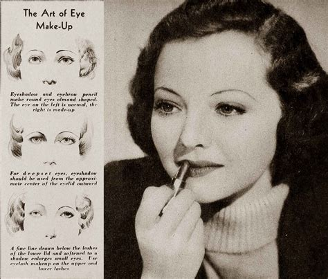 Aubeau Eye Brow By Yobel Cosmetics pictures of sylvia sidney pictures of