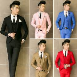 what color suit to wear to a wedding get cheap mens wedding suit aliexpress
