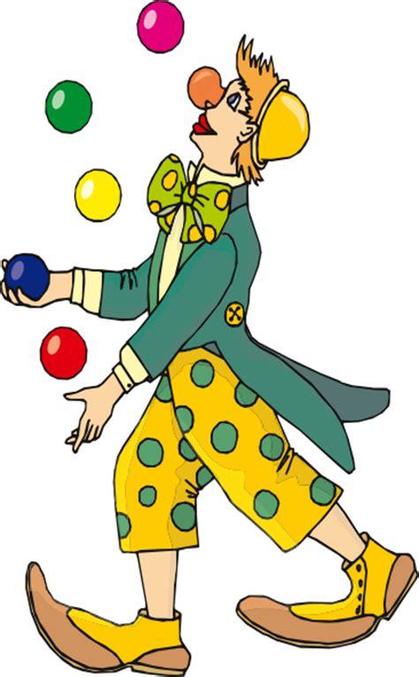 Juggling Clown Clipart juggling clown clip at clker vector clip royalty free domain