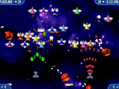 krafteers full version chomikuj chicken invaders 2 gt jeu ipad iphone android et pc big