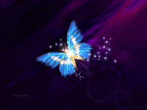 The Light Butterfly By Mamoun On Deviantart Butterfly Lights