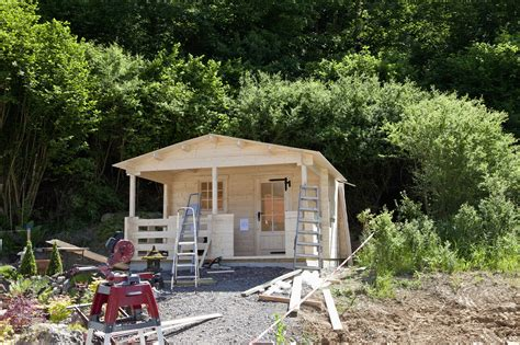 Easiest Way To Build A Shed by 21 Free Shed Plans That Will Help You Diy A Shed