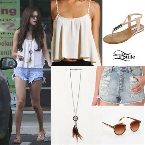 Dress Arina Koreanstyle selena gomez style on