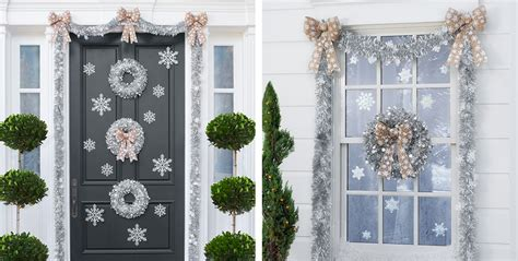 winter decorations winter theme winter