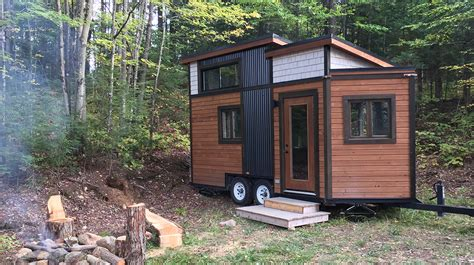 small house tour mini 16ft tiny house with all the comforts of home video