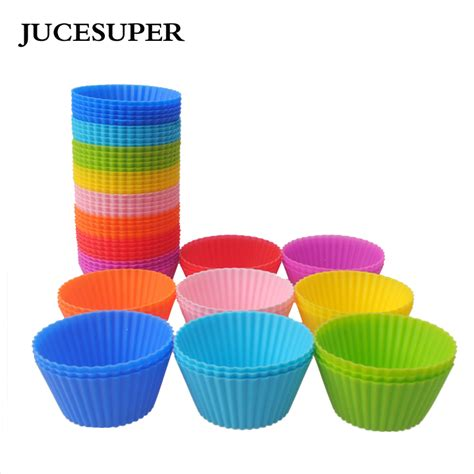 Big J Bakeware Set Loyang Set 5 Buah jucesuper 5pcs set shape silicone mold cake decorating tools baking mold bakeware maker