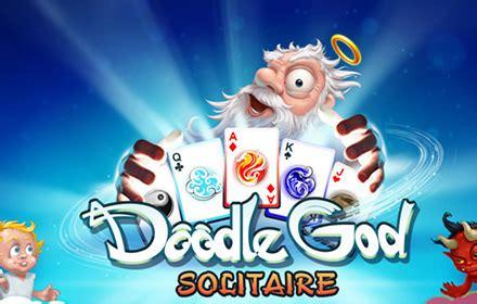 doodle solitaire solitaire doodle god macgamestore