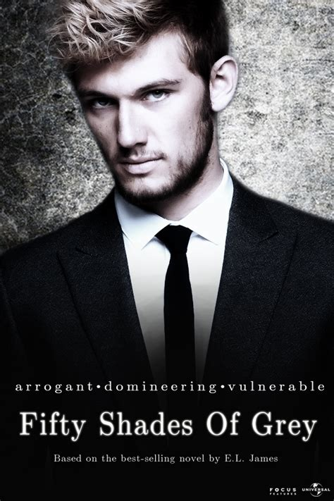 how to be like christian grey alex pettyfer quotes quotesgram