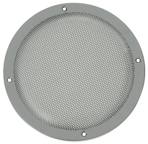 Grille Hp by E44 Grille Hp 130 Mm Hifi 224 9 90 Grille Pour Enceinte