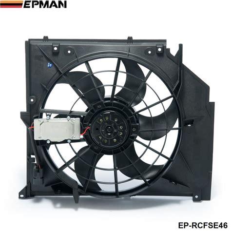 brushless radiator fan epman radiator condenser fan brushless motor for