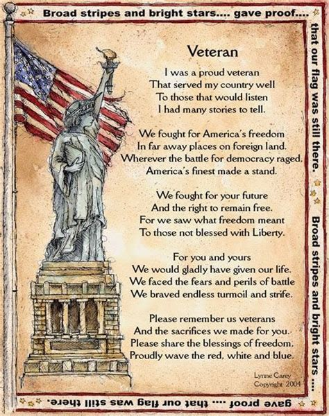 veterans day thank you poems quotes about thank you veterans quotesgram