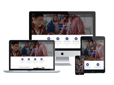 free wordpress themes design studio top best wordpress theme for web design company 2018