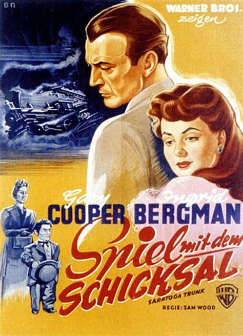 filmplakat spiel mit dem schicksal 1945 filmposter archiv