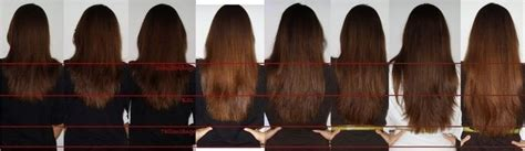 pics of hair growth in 1 year one year of hair growth hair nails makeup pinterest
