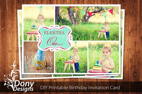 Photoshop Birthday Invitation Card Template Free by 296 Best Faire Part Images On Save The Date