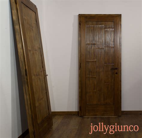 porte interne particolari jollygiunco presenta i mobili in rattan si misura