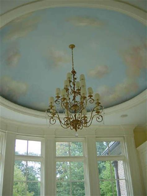 sky ceiling paint 8 best images about bathroom ceiling blue sky on