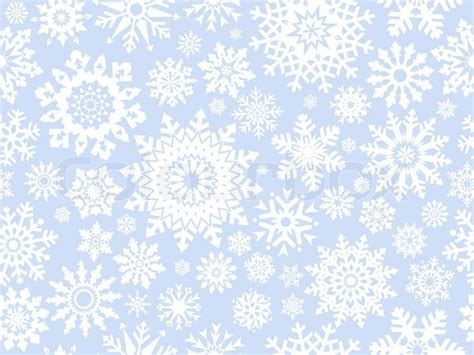 free snowflake background pattern snowflakes seamless pattern vector background for