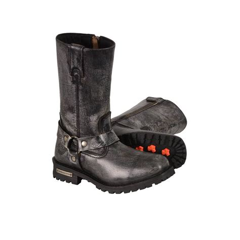 buy motorcycle boots online 100 bike riding boots online sidi streetburner shoe