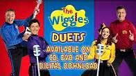 row your boat wiggles the wiggles youtube