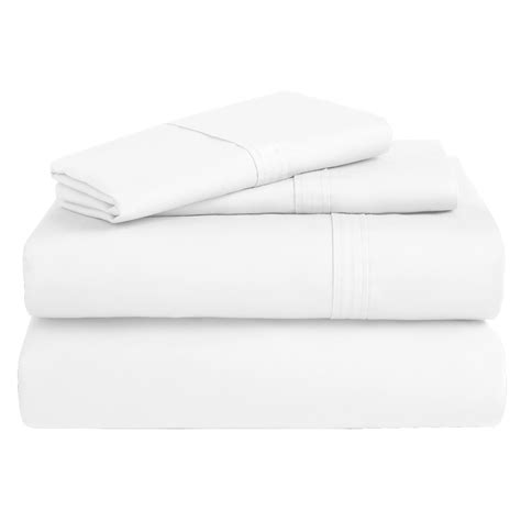 best percale sheets percale sheets azores home cotton percale sheet set king 300 tc save 47