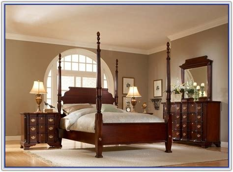 solid mahogany bedroom furniture set bedroom home decorating ideas wrpprwjxk