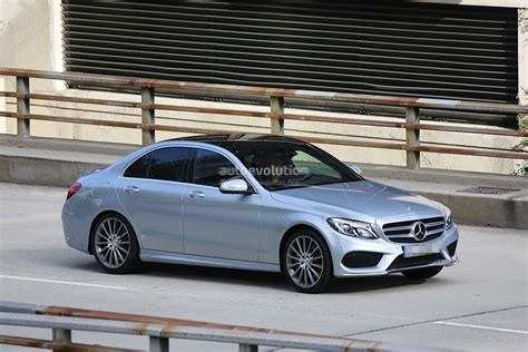 Mercedes C 2015 by 2015 Mercedes C 220 Bluetec W205 Vs 2014 C 220 Cdi
