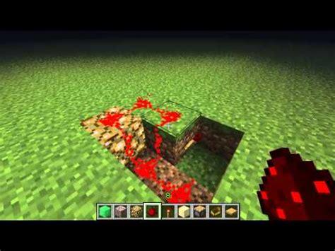 tutorial nvu youtube silent pistonless bud switch tutorial minecraft 1 3