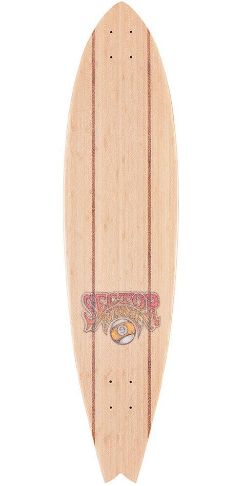 top longboard decks sector 9 nica longboard deck 2015