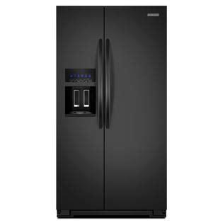 kitchenaid 5 drawer refrigerator counter depth kitchenaid ksc23c8eyb 22 5 cu ft counter depth side by