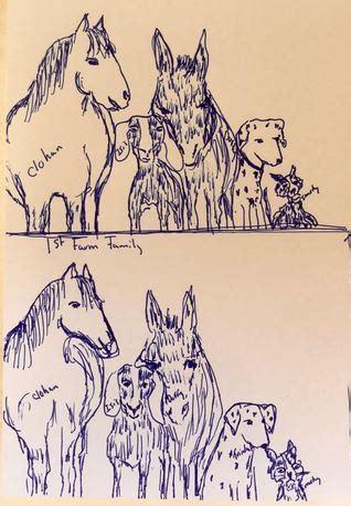 blog archives considering animals