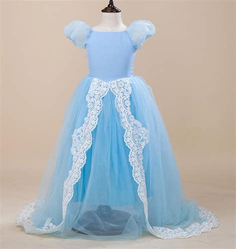 Costume Pieces Kostum Putih 2016 new style luxury beautiful baby princess dress wedding dress costume