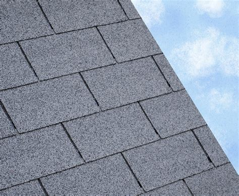 nail pattern roof felt square butt 3 tab roofing felt shingles in grey 3m2 pack